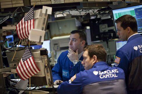 Stocks Rally Worldwide