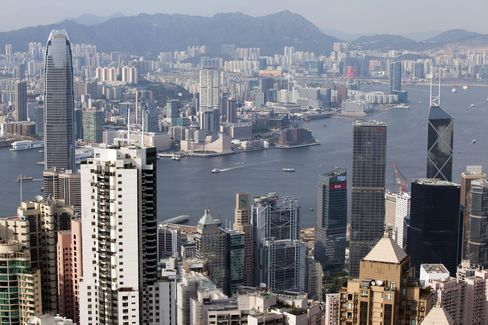 Hong Kong Posted Fastest Growth in Millionaires