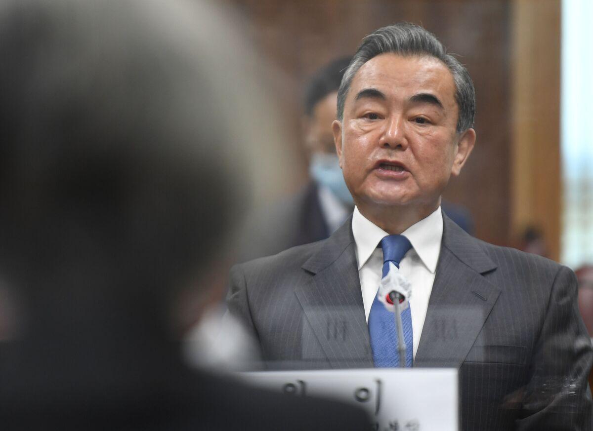 U.S. Says It Isn't Seeking Anti-China Coalition Ahead of Talks