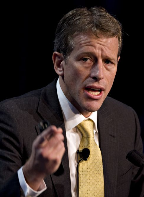 Hedge-Fund Manager Whitney Tilson