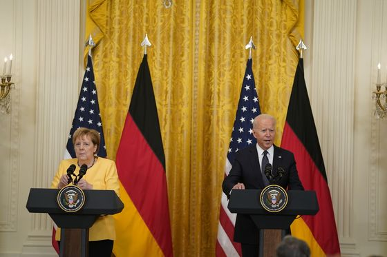 Biden Signals That Ban on Europe Travel Will Be Lifted Soon