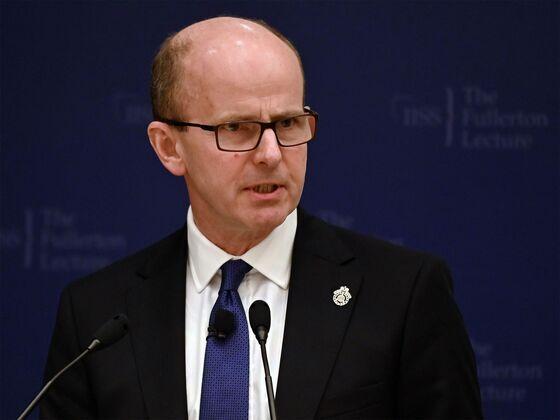 U.K. Spy Chief Warns of China, Russia Threats to Web Freedom