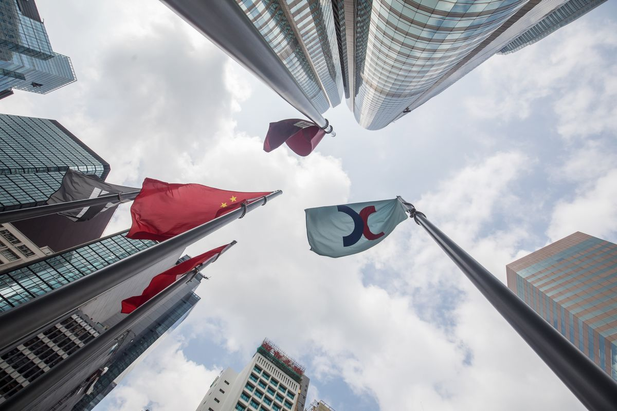 Hong Kong's First Trading Tax Hike Since 1993 Pummels Stocks