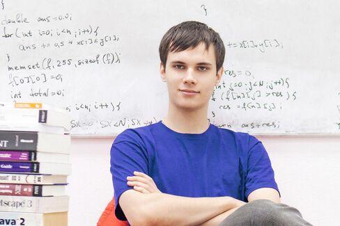 Gennady Korotkevich