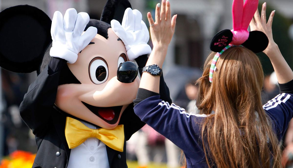 Disney Signs Deal With Charter for Channels, Streaming Services