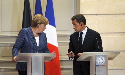 European Bankers Criticize Franco-German Transaction