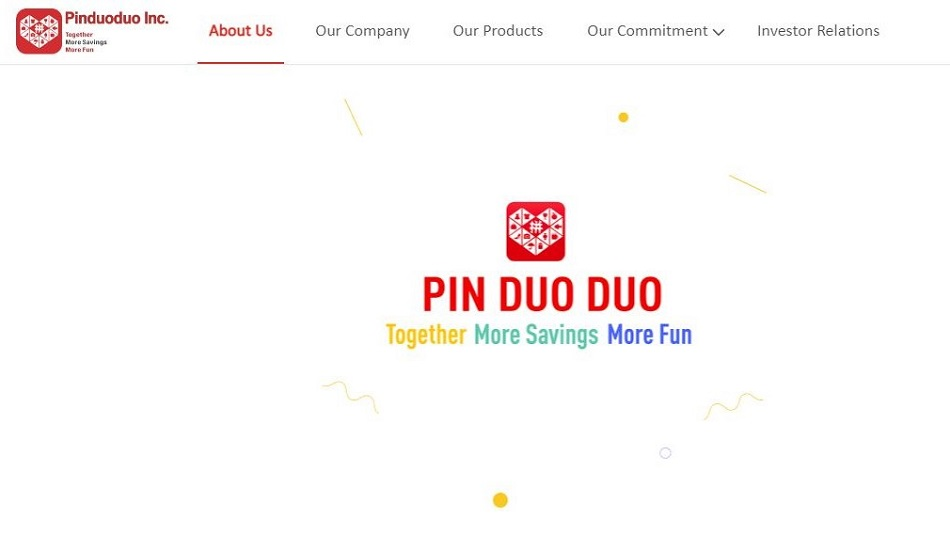 What's 'Social Commerce'? What Does China's Pinduodo Do?