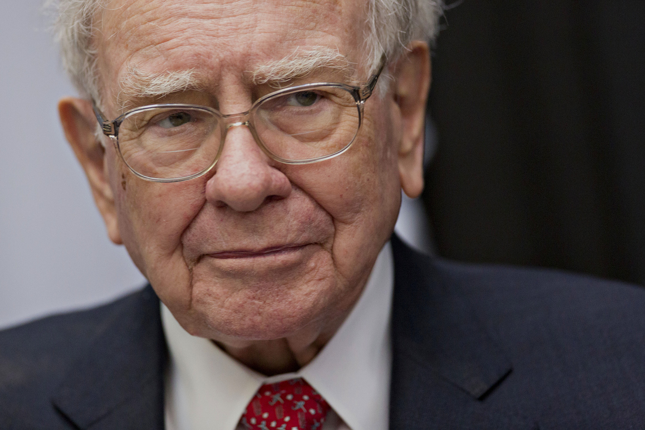 Lessons From the Oracle Warren Buffett s holder Letter
