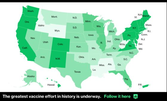 The Vaccinated Are Worried and Scientists Don't Have Answers