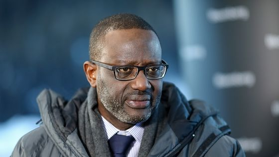 Credit Suisse CEO Thiam Ousted in Board's Damage-Control Bid
