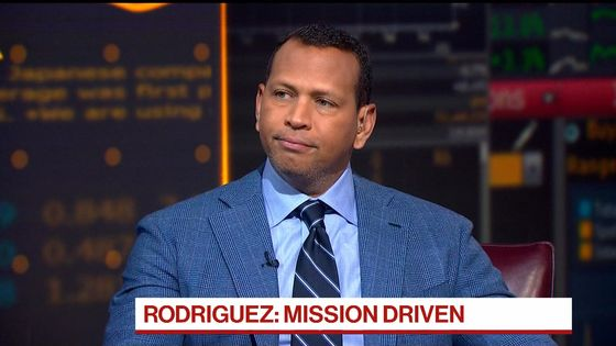 A-Rod Sees Great Potential in Collectibles, Women's Basketball