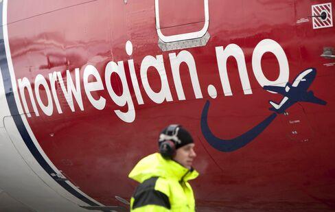 Norwegian Air Shuttle AS