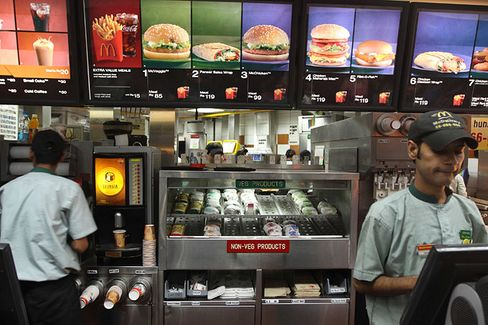 The Big Mac Theory of Development