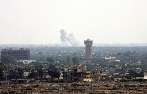 Attack in Sinai