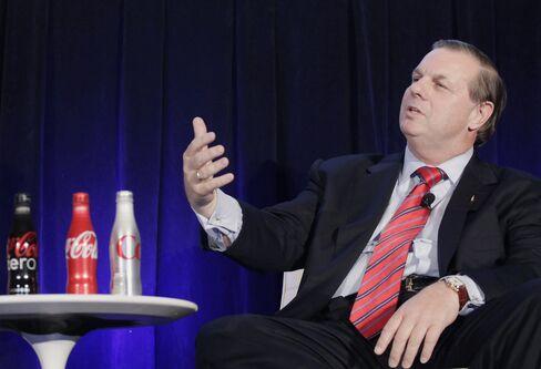 Coca-Cola Co. CMO Joe Tripodi