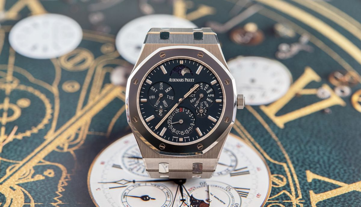 These Are the Best Watches of 2019