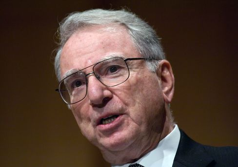 Qualcomm Inc. Co-Founder Irwin Jacobs