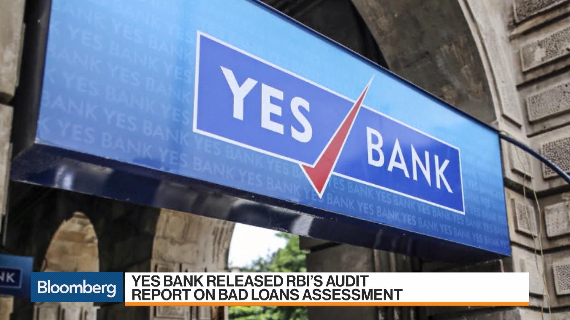 Yes Bank Censured by Indian Regulator