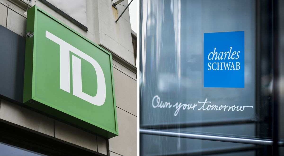 Charles Schwab Takes Charge in Brave New Zero-Fee World