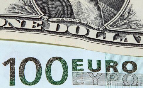 U.S. Dollar & Euro