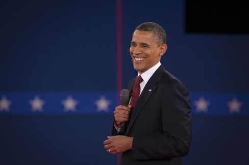 Young Voters Back Obama Over Romney by 19 Points in Harvard Poll