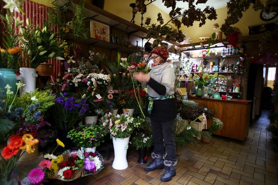 German Economy Hit Hard as Abrupt Lockdown Strikes Fresh Blow