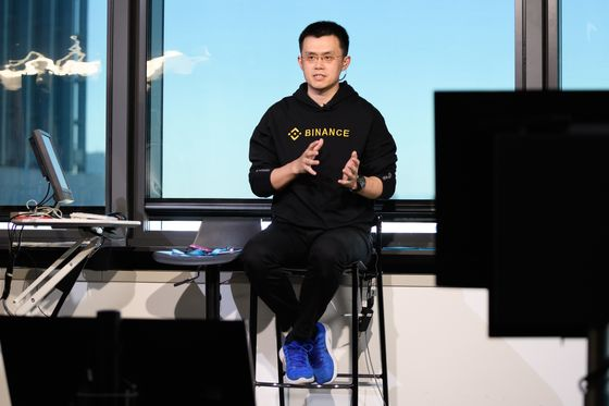Binance to Buy Crypto-Wallet Company in First-Ever Acquisition