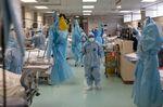 Inside An ICU Unit As Peru Becomes World's Deadliest Coronavirus Hotspot