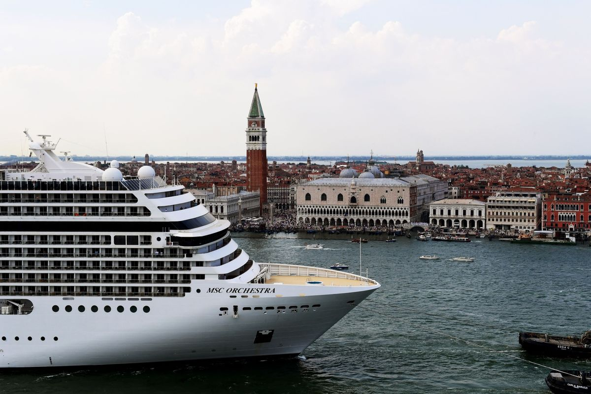Does Venice Hold the Key to Saving Cities from Mass Tourism?