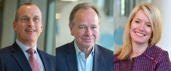 Three Senior Managers at TSB Bank to Step Down