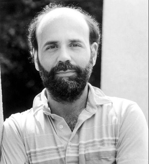 Bernanke as Professor at Princeton University