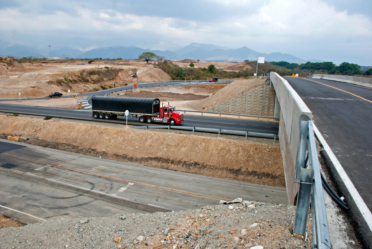 Odebrecht, Aval Lose Colombia Arbitration Case for Highway Works