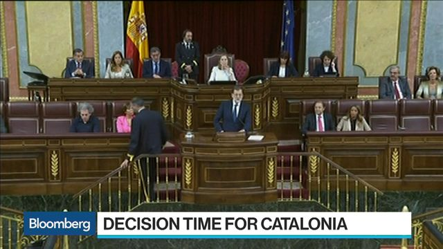 Spain Rejects Catalan Reply, Paving Way for Suspending Self-Rule