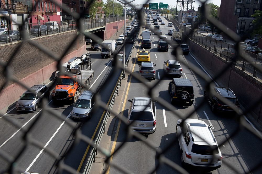NYC Congestion-Fee Will Face Hurdles From State Senate