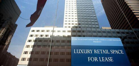Commercial Real Estate Deals Decline in U.S.