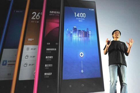 Xiaomi???s Resolution: Double Its Smartphone Sales Volume in 2014