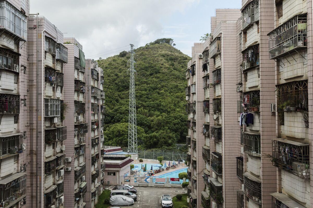 Record Land Sale in Shenzhen Underscores China's Housing Demand