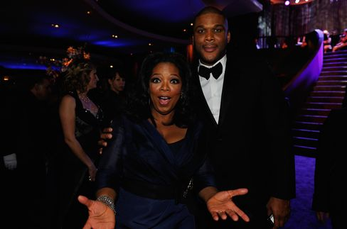 Oprah Winfrey's OWN to Air Two Tyler Perry Comedies in 2013