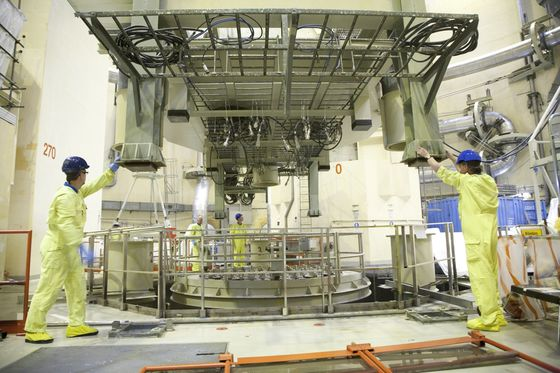 Crunch Time For Sweden's Grid as Nuclear Repairs Set to Start
