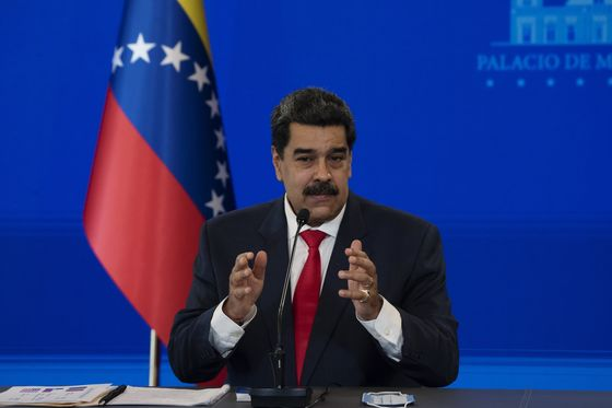 Maduro Cranks Up Pressure on Venezuelan Human Rights Groups