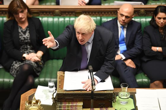 Boris Johnson Eyes Election After Parliament Forces Brexit Delay