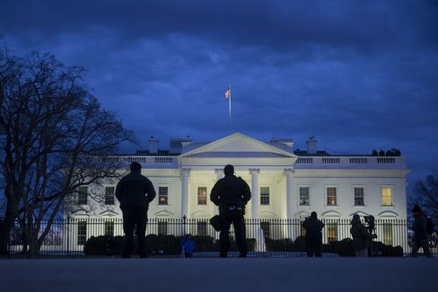 Secret Service Investigating Device Found on White House Grounds