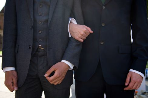 Same-Sex Marriage in the U.S.