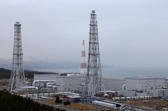 World's Biggest Nuclear Plant Is Center Stage in Rural Election