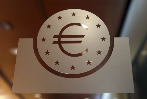 ECB Collateral Moves Reopen 'Soup Kitchen' for Struggling Banks