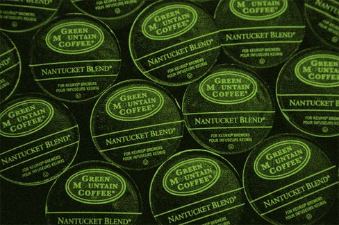 Green Mountain Coffee: A Giddy Win for Short-Sellers