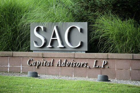 SAC Capital Office