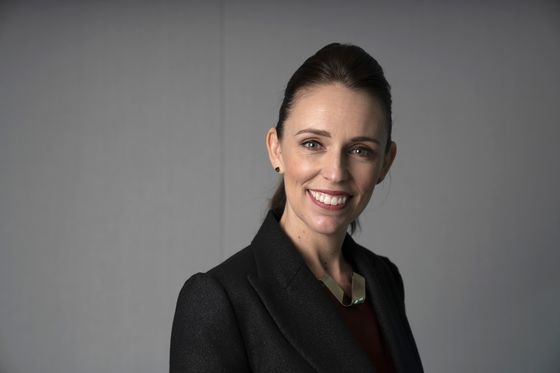 Ardern Wants Foreigners to Invest in N.Z. Hotels, Not Houses