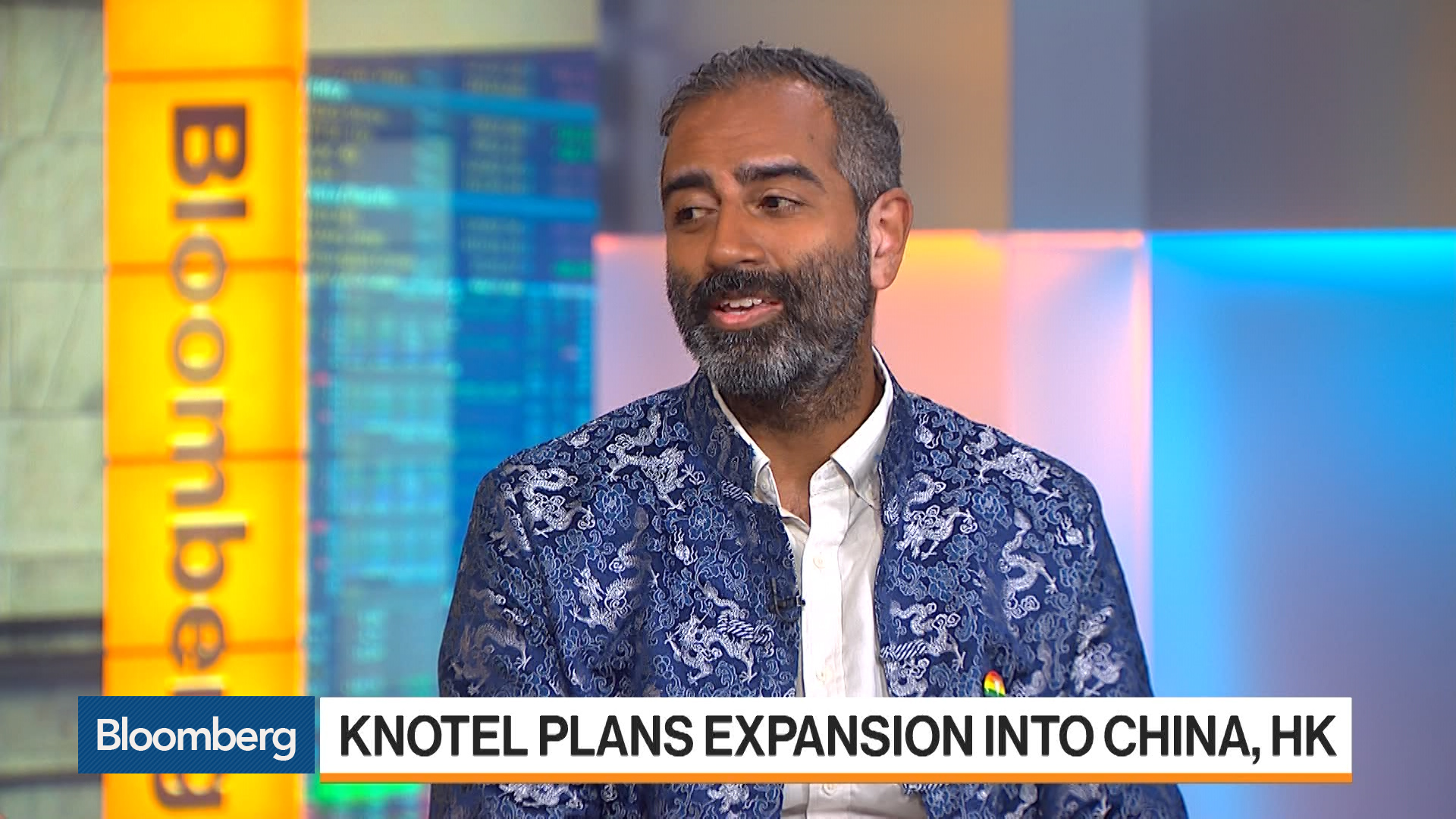 Knotel Will Be Bigger Than WeWork: CEO