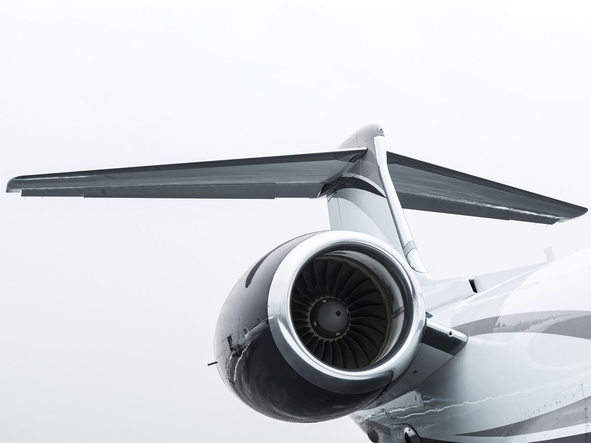 Jet-Leasing Firm Gets First SEC Blessing for Unregulated ICO